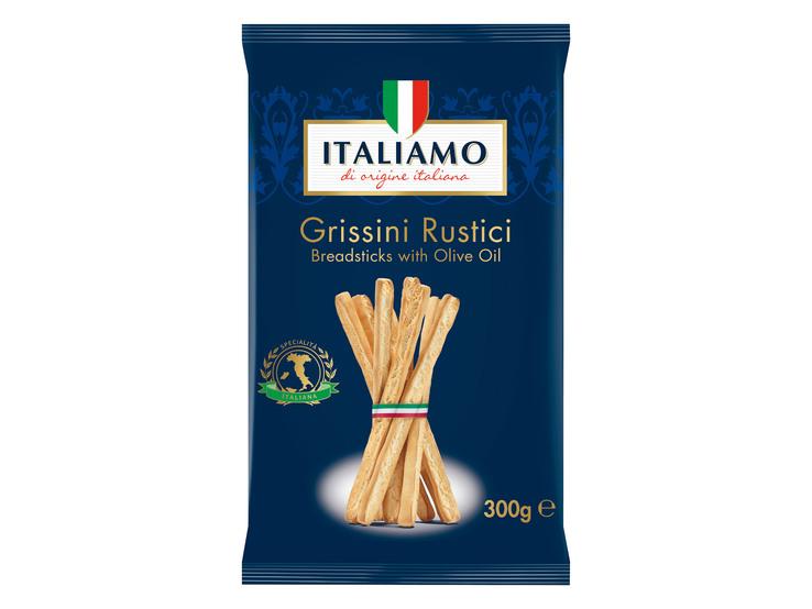 Grissini Rustici