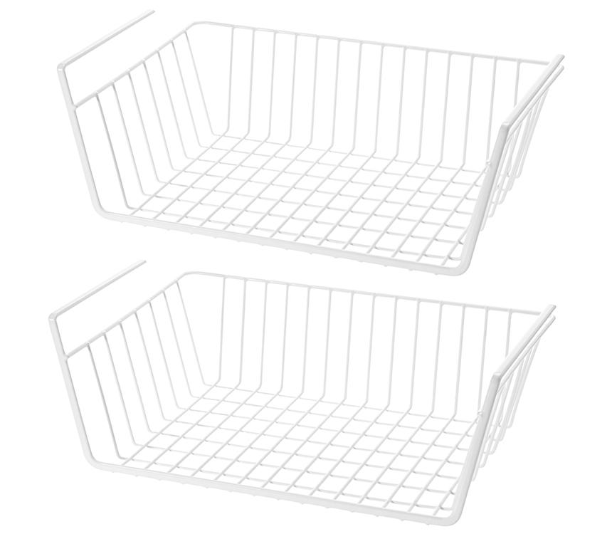 Košíky do skrine