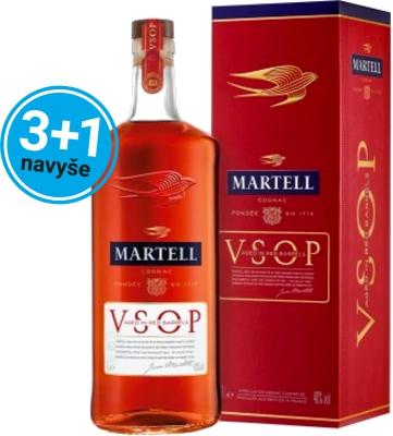Martell VSOP 40% 0,70 L