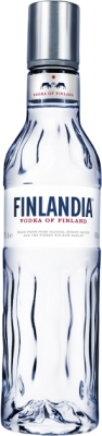 Finlandia vodka 40% 0,50 L