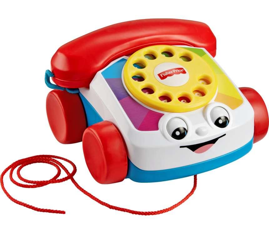Detský telefón