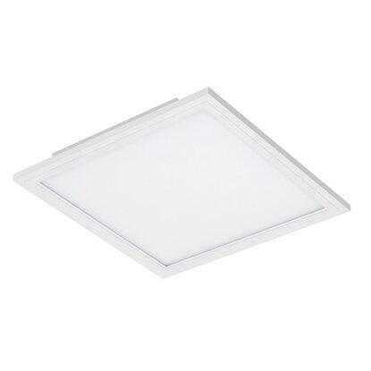Brilo LED panel 1x LED/12 W biely