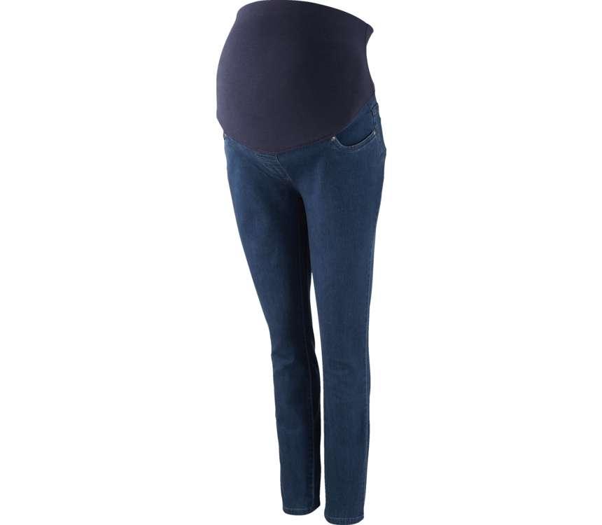 Tehotenské džíny