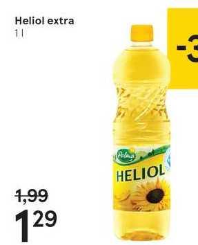 Heliol extra, 1 l