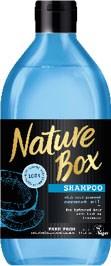 Nature box Kokos šampón na vlasy 1x385 ml