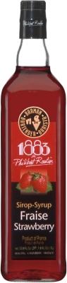 Routin Strawberry 1,00 L
