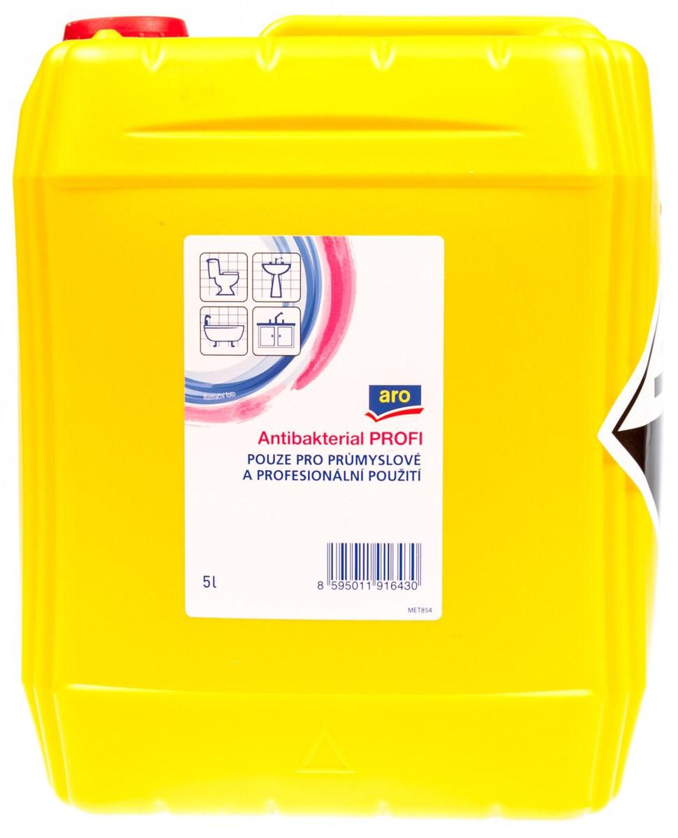 ARO Antibakterial Profi Basic 1x5 l