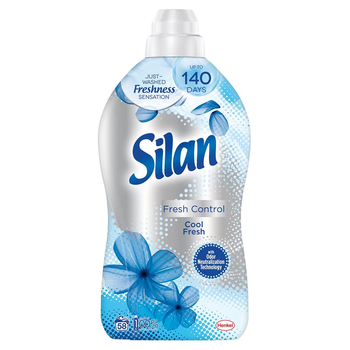 Silan Cool Fresh aviváž 1x1450 ml