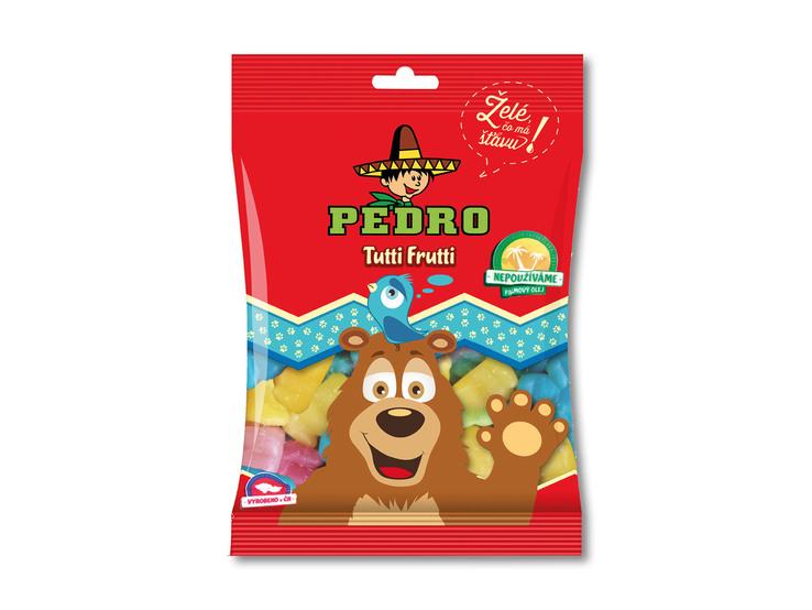 Pedro cukríky