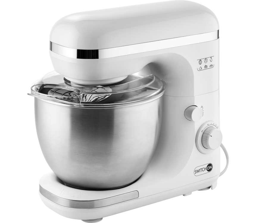 Kuchynský robot FP-A0101