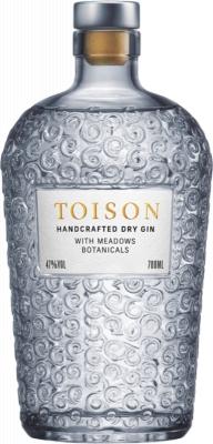 Toison Gin 47% 0,70 L