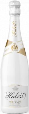 Hubert Club Ice Demi Sec 11,5% 0,75 L