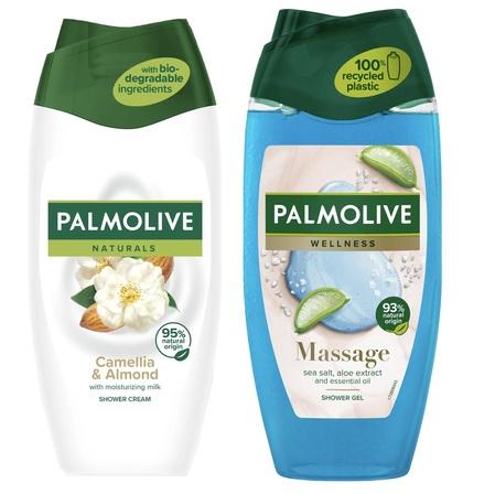 Palmolive sprchovací gél