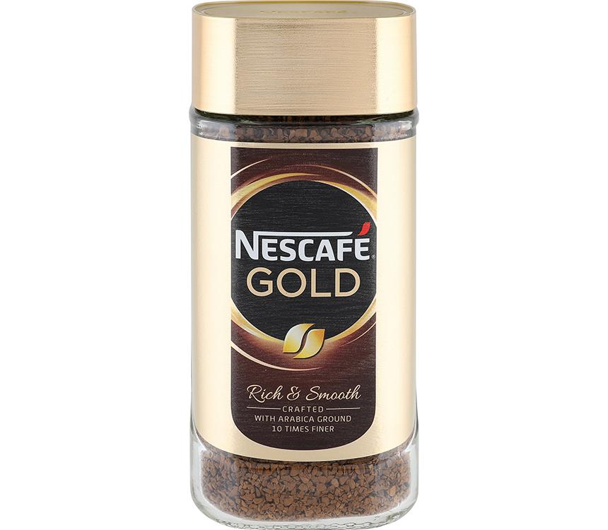 Instantná káva