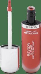 Tekutý matný rúž Ultra HD Metallic, 700 Flare, 5,9 ml
