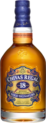 Chivas Regal 18YO 40% 0,70 L