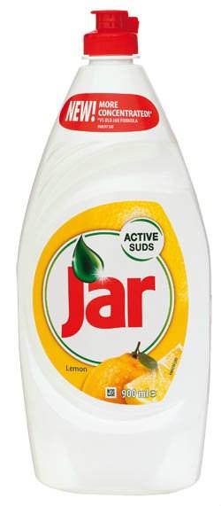 Jar citrón prostriedok na riad 12x900 ml