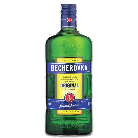 Becherovka 38%