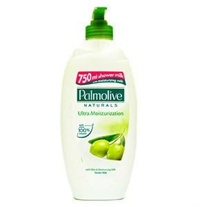 Palmolive Olive sprchový gél dámsky 1x750 ml