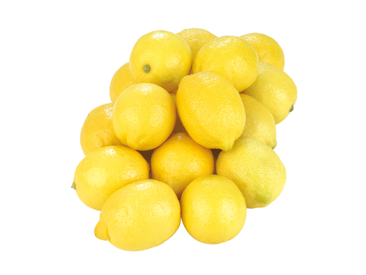Bio citróny
