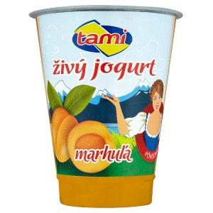 Tami Živý jogurt 180 g