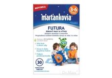WALMARK Marťankovia FUTURA 3-6