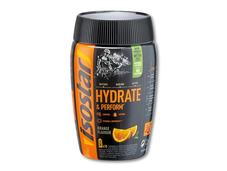 Izotonický nápoj v prášku