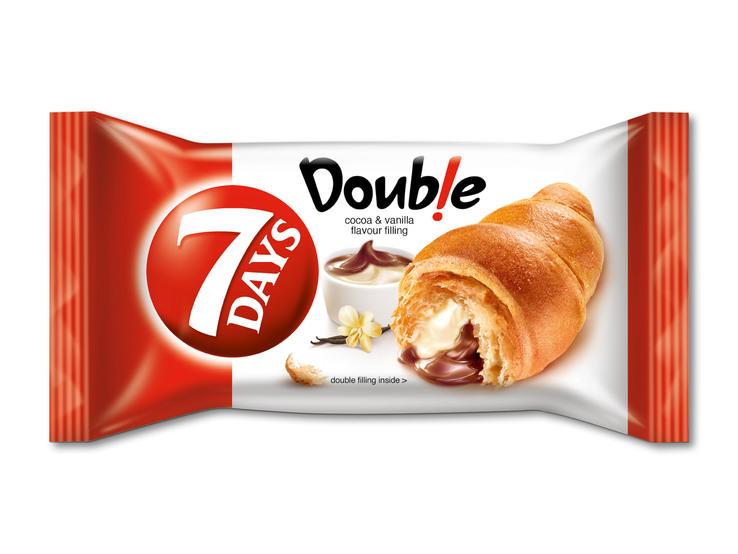 7 Days Croissant
