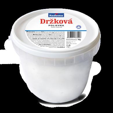 Držková polievka 1 kg
