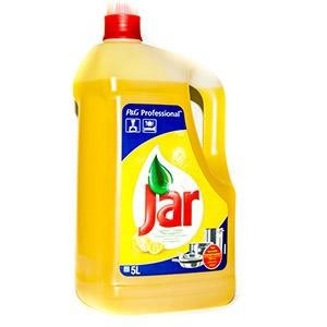 Jar lemon prostriedok na riad 1x5 l