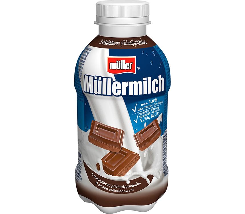Mliečny nápoj