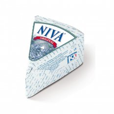 Niva syr 100% Lev milk 125 g