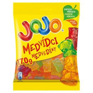 Jojo Medvedíky 170 g