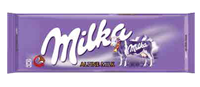 Milka mliečna, 270 g