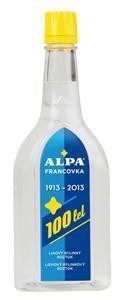 Alpa Francovka 4x60 ml