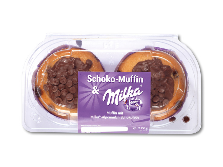 Milka Muffiny