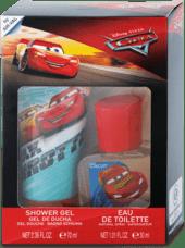 Darčeková kazeta Cars