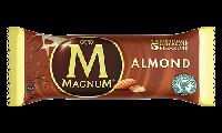 Magnum Almond, 120g