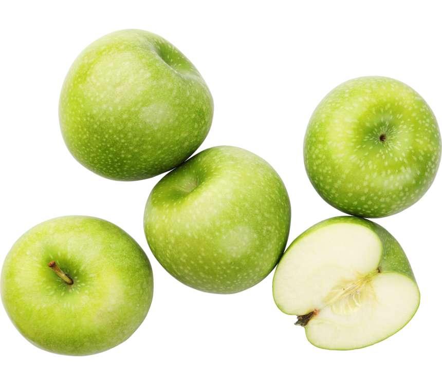 Jablko Granny Smith