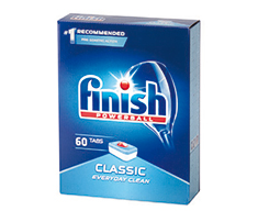 Finish Classic 60 ks