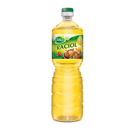 RACIOL - repkový olej
