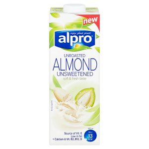 Alpro Mandľový nápoj 1 l