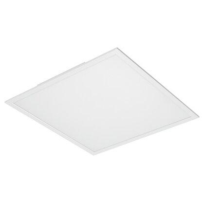 Brilo LED Panel 1 x LED/36 W štvorcový biely
