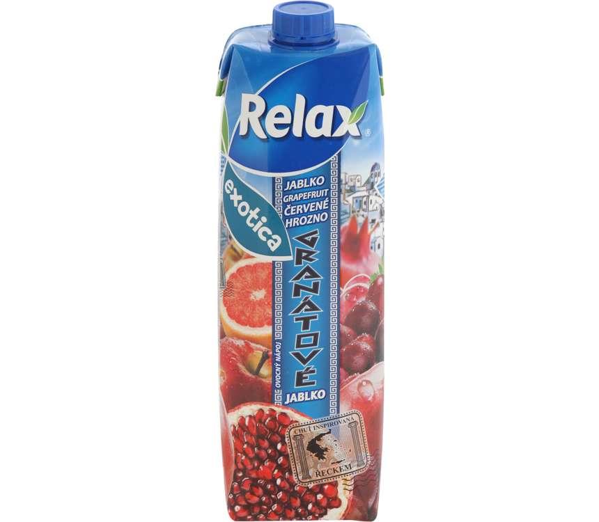 Ovocný nápoj