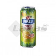 PIVO BIRELL NEALKO RADLER POMELO&GREP 0,5l PLECH