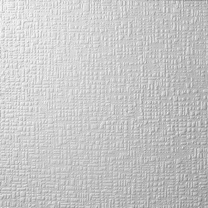 Decosa Stropná doska lisovaná Bukurešť biela