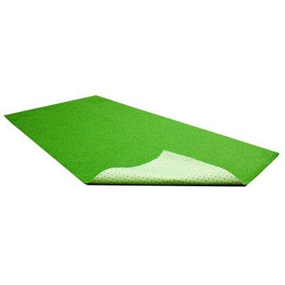 Umelý trávny koberec 133 cm x 300 cm zelený