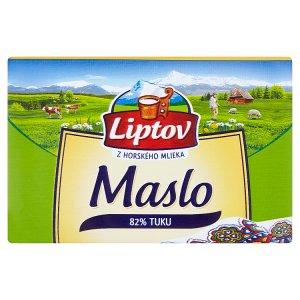Liptov Maslo 125 g