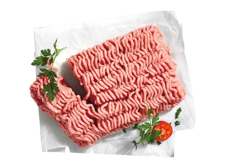 Morčacie mleté mäso
