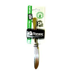 Nôž jedálensky progres Nova Toner 3ks